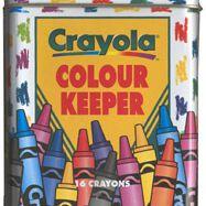 Crayola Colour Keeper