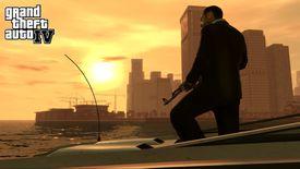 Grand Theft Auto IV graphic