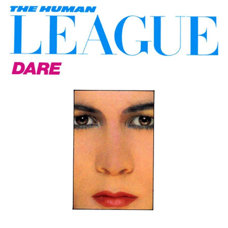 Human League - Dare