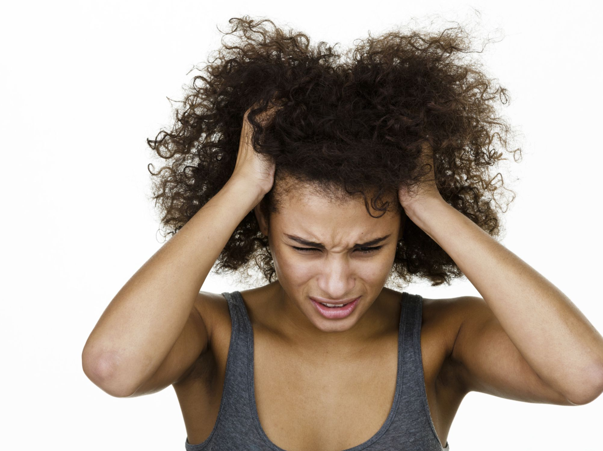 Why Does My Scalp Itch And What Can I Do About It