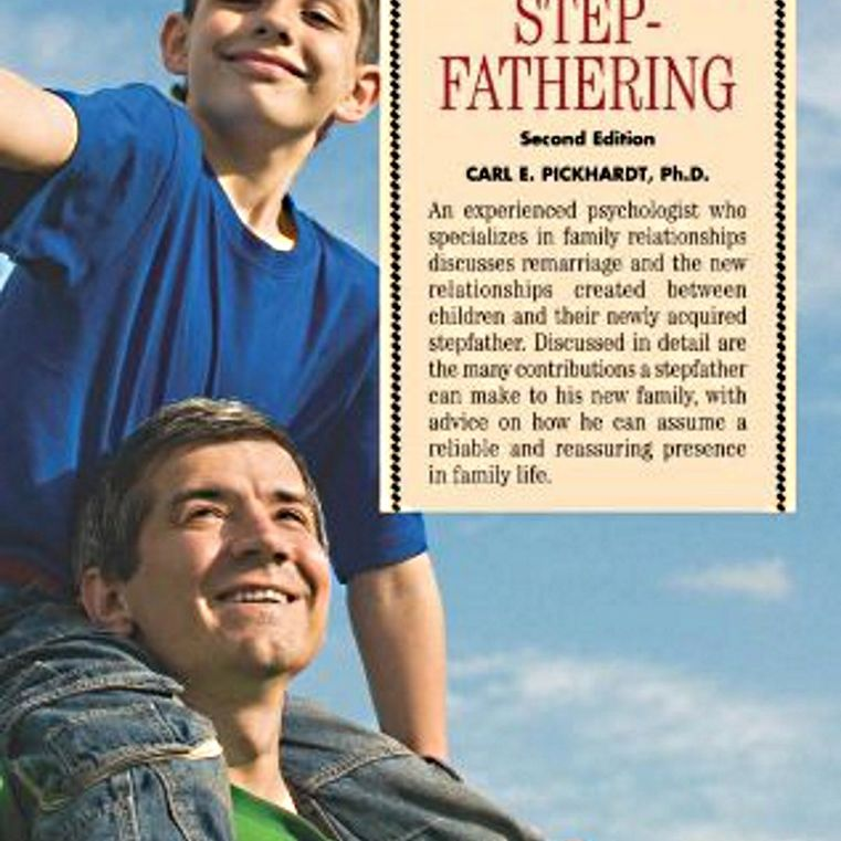 Books to Help Stepfathers Be Successful