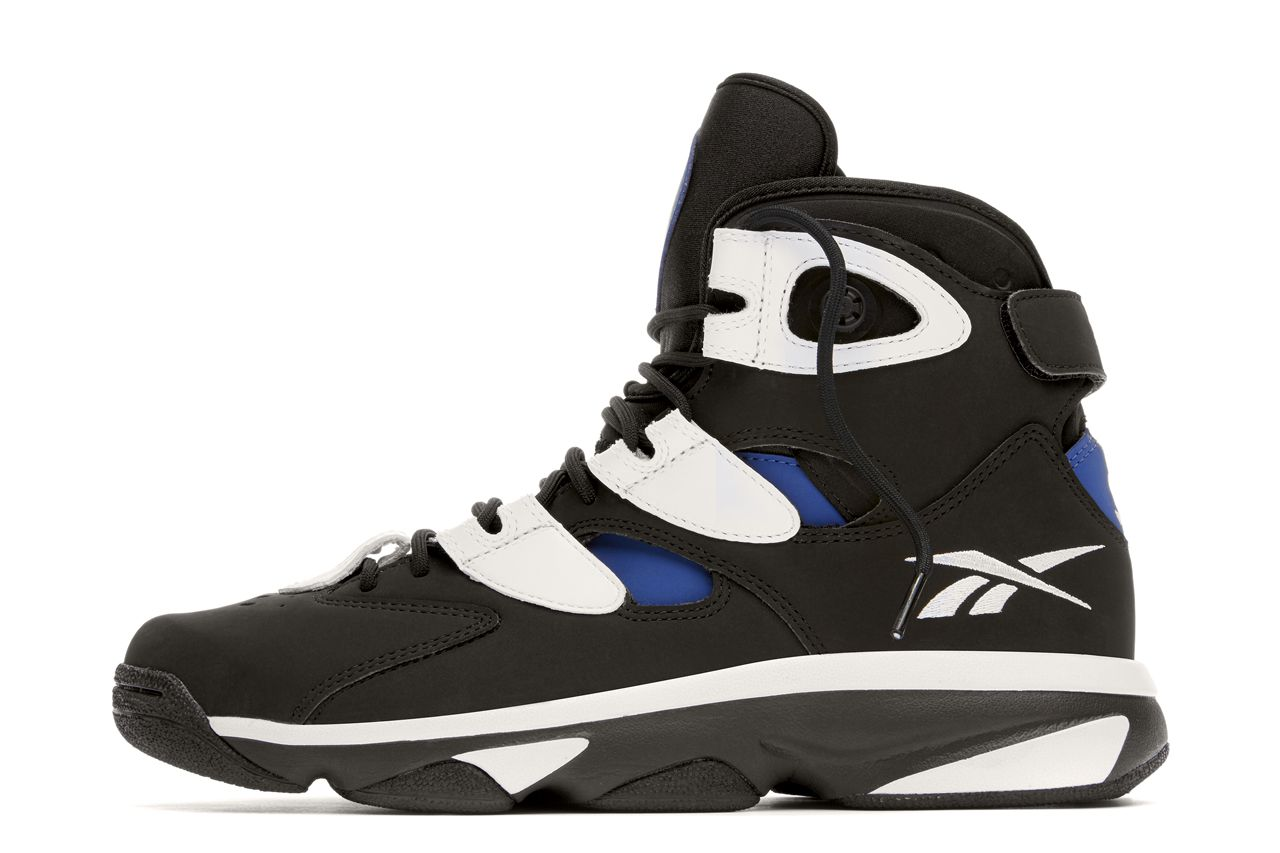 Shaquille O Neal s Reebok Signature Line 210477676