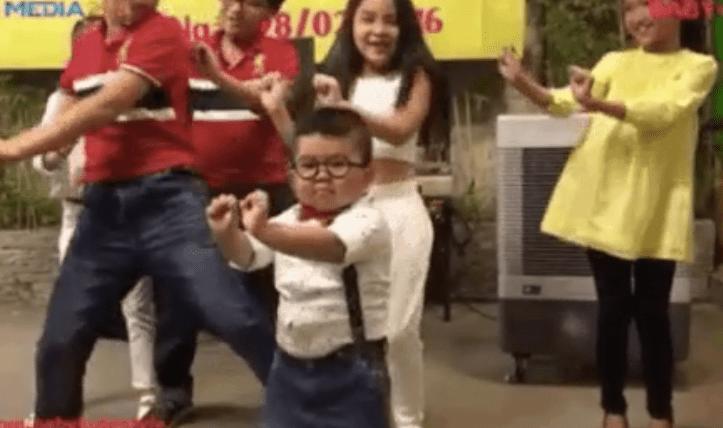 Funny Viral Videos of Kids Dancing