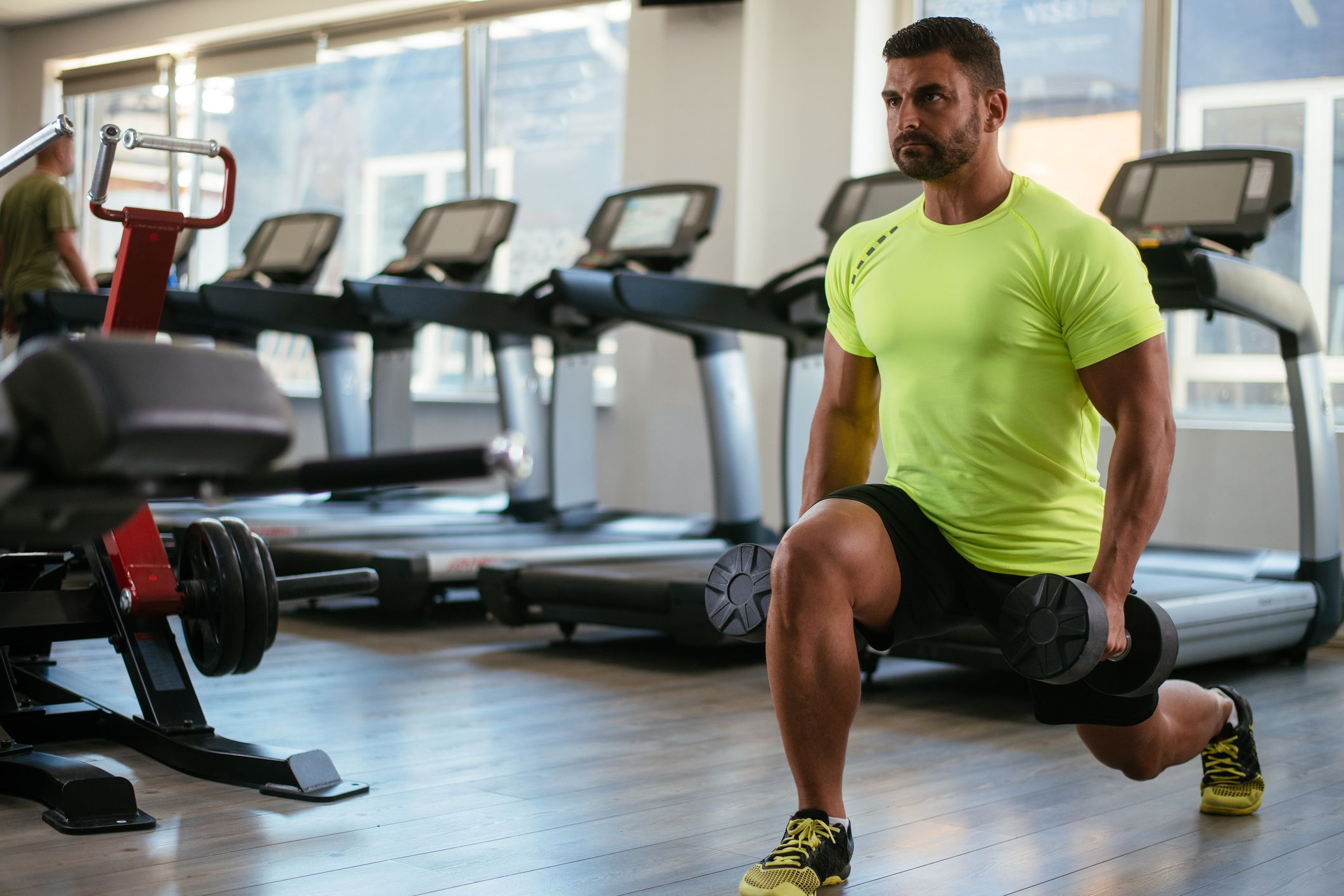 Hip Adductor Training for Bigger Inner Thighs