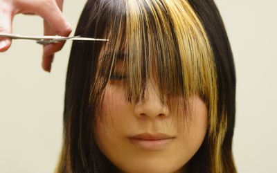 How to Color Your Own Hair at Home