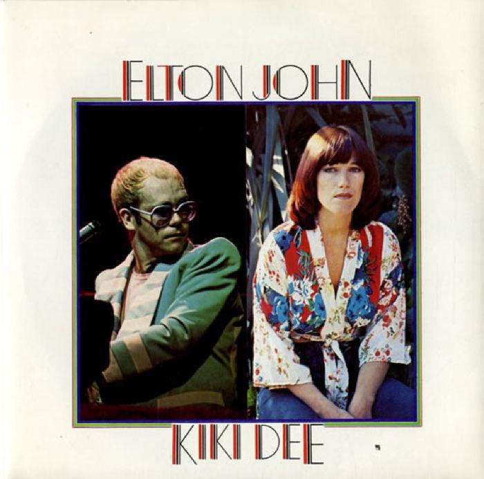 Elton John Don't Go Breaking My Heart