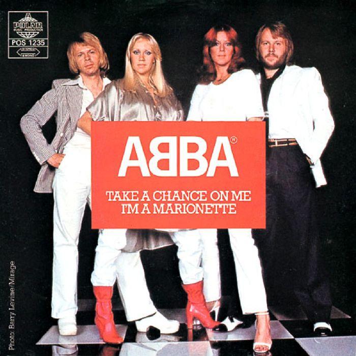 ABBA Take a Chance On Me