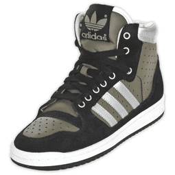 The 10 Hottest Adidas High Tops