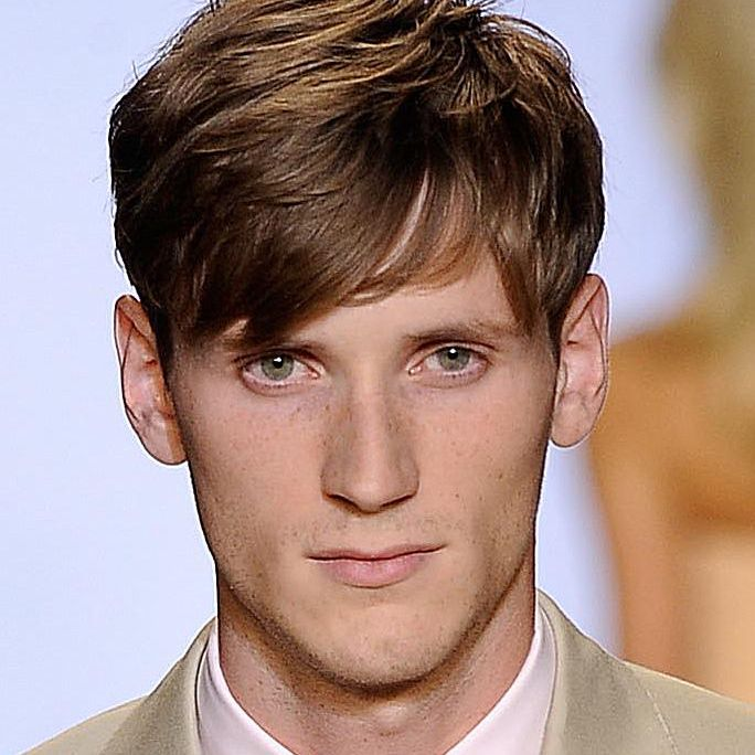Hairstyles For Men With Long Hair On Top 65
