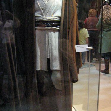 Jedi Costumes