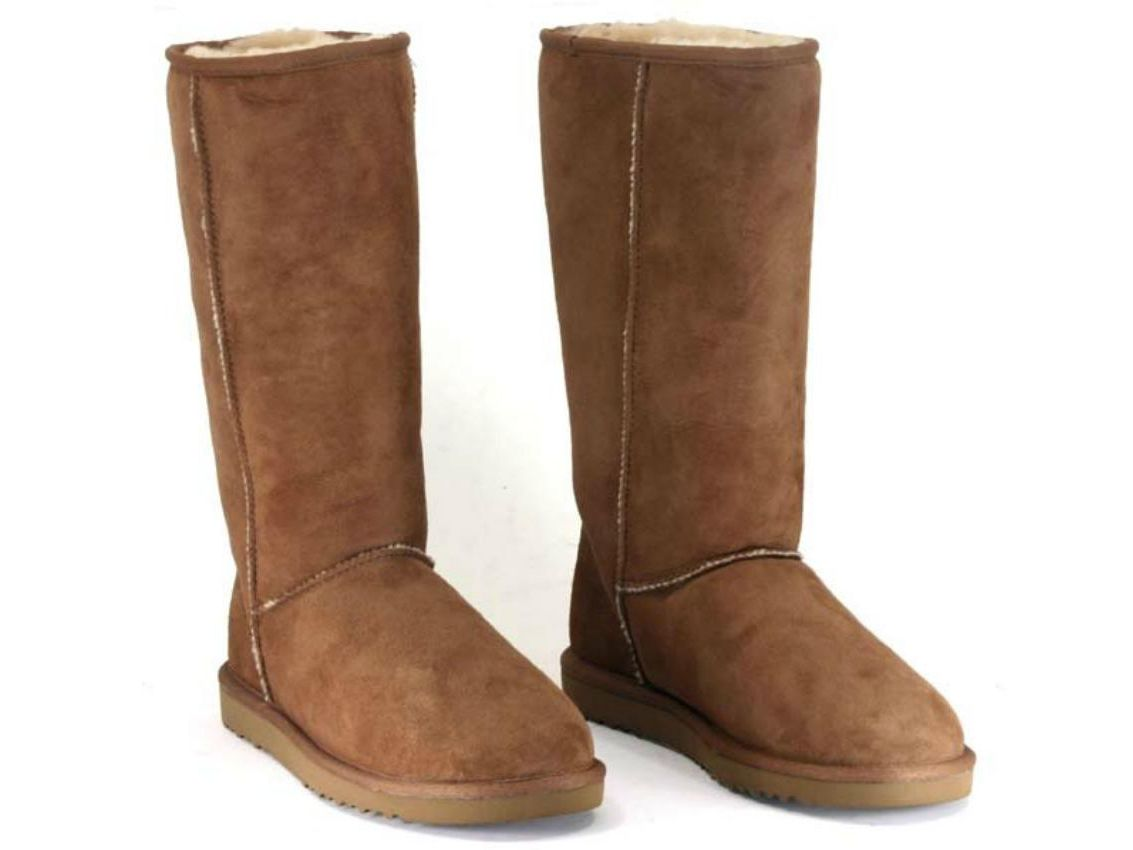 9affdd970ac How to Tell Fake UGG Boots from the Real Deal