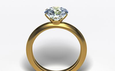 Learn What Karat Means Definition And Other Solid Gold Facts