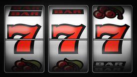 Slot Machine Winner 777