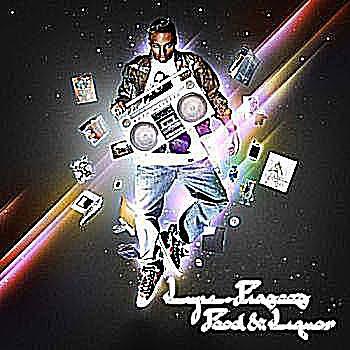 Lupe Fiasco - Lupe Fiasco's Food & Liquor cover