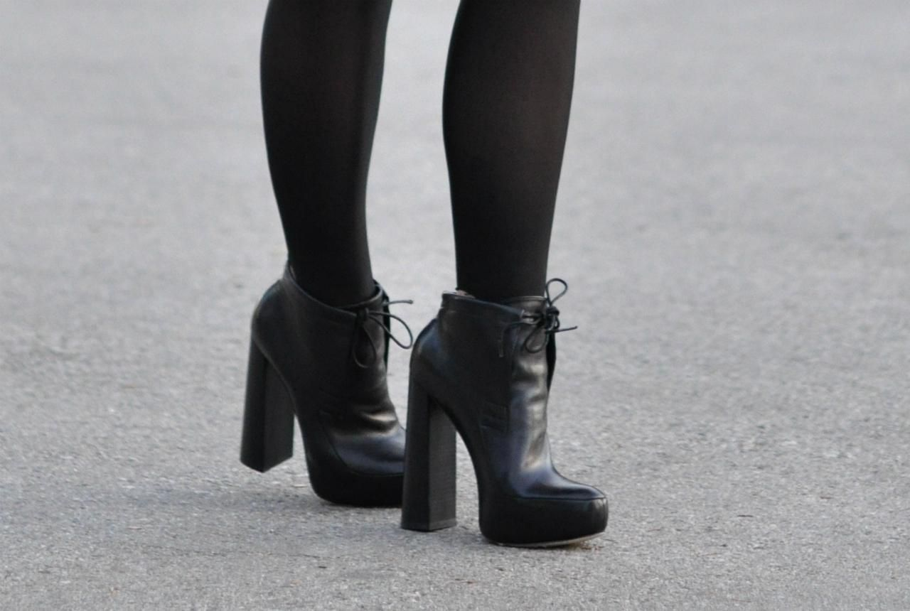 6f728722ee Ankle Boots: What to Wear with Women's Styles