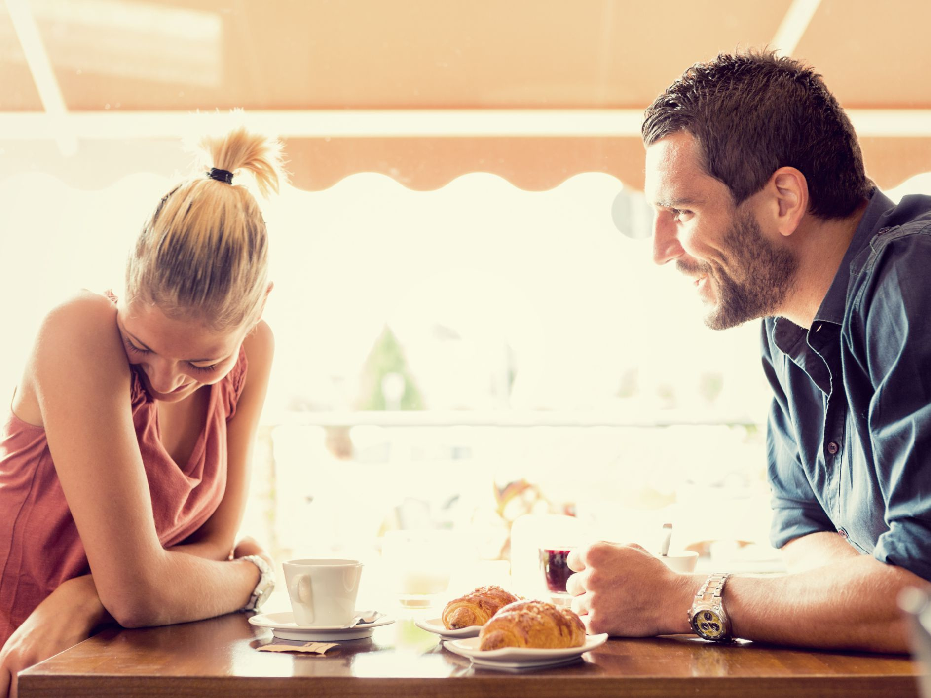 Good questions to ask your partner to see if they know you