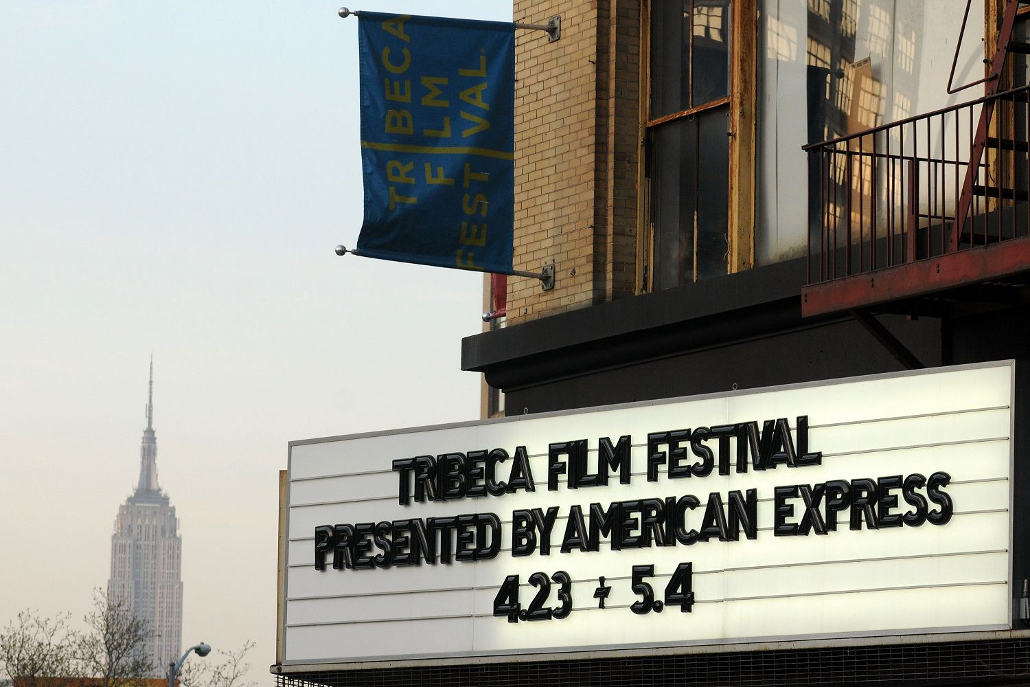 2014 Tribeca Film Festival - X/Y Photos and Images