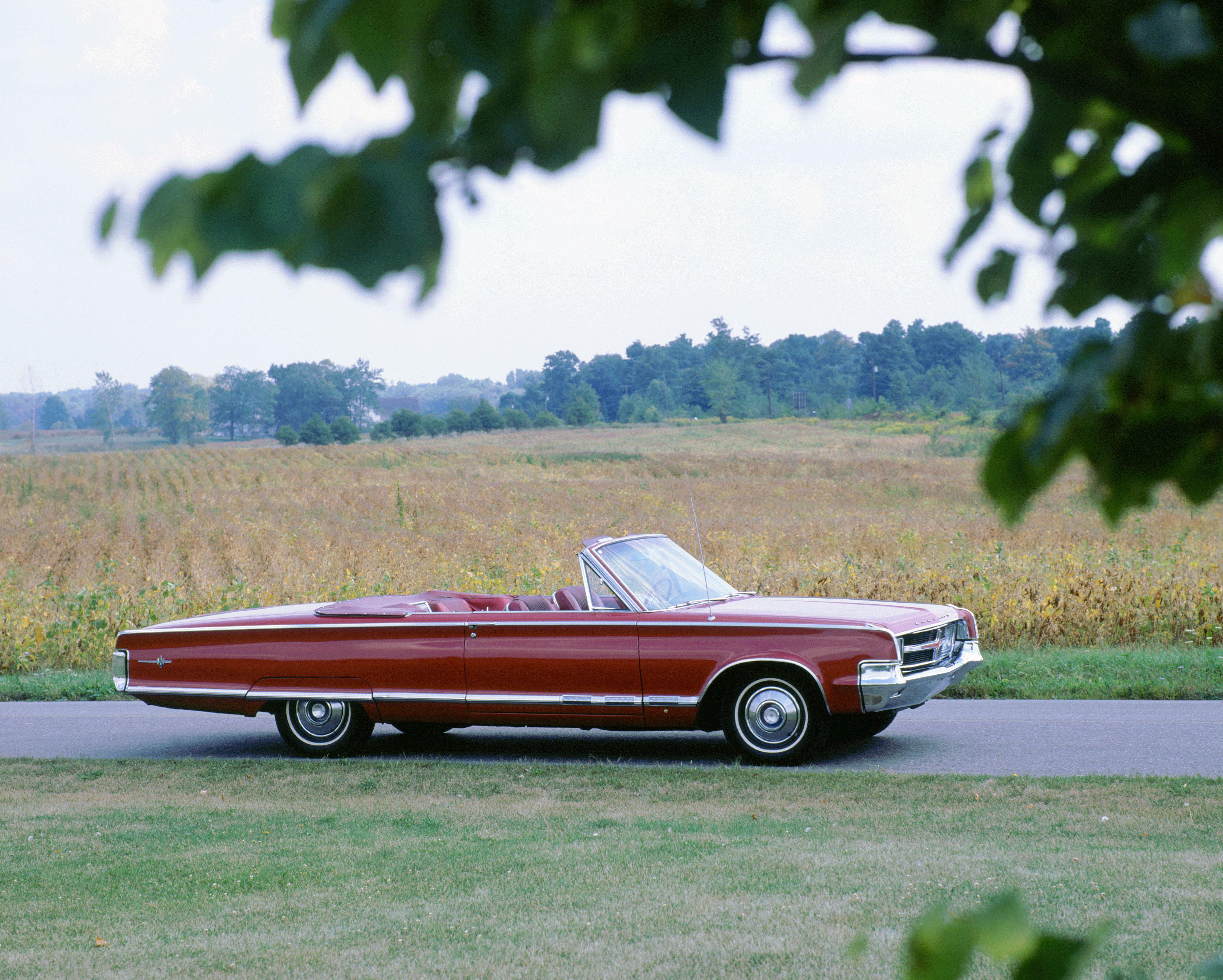 1966 Chrystler 300