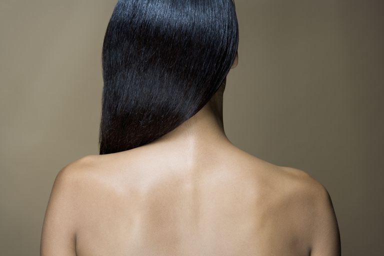 Thinking of going from natural hair back to relaxed?