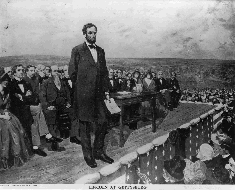 Was Abraham Lincoln Really A Vampire Hunter