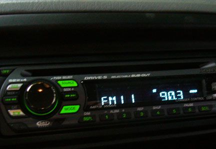 Ground Wires and Install Your Own Car Stereo
