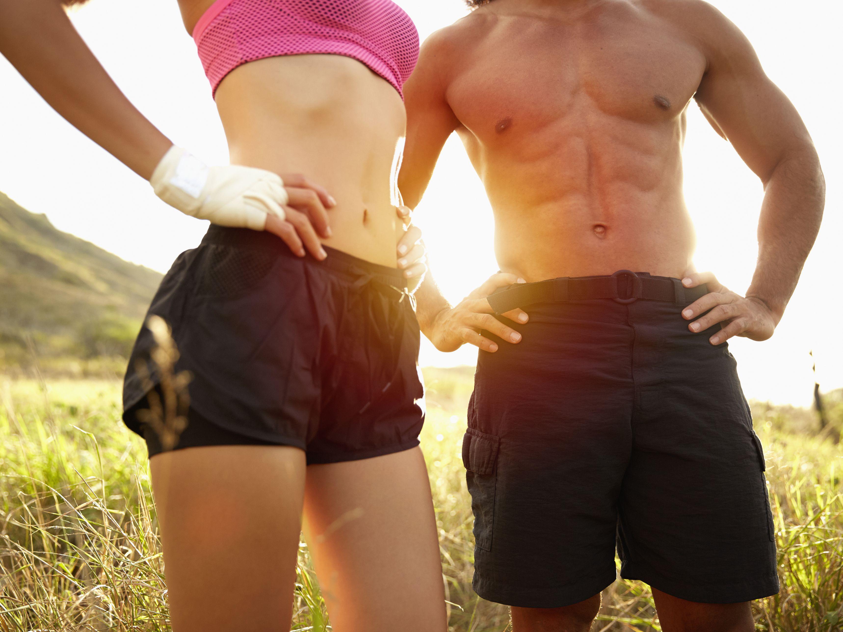 Teenage Bodybuilding Workout Routines