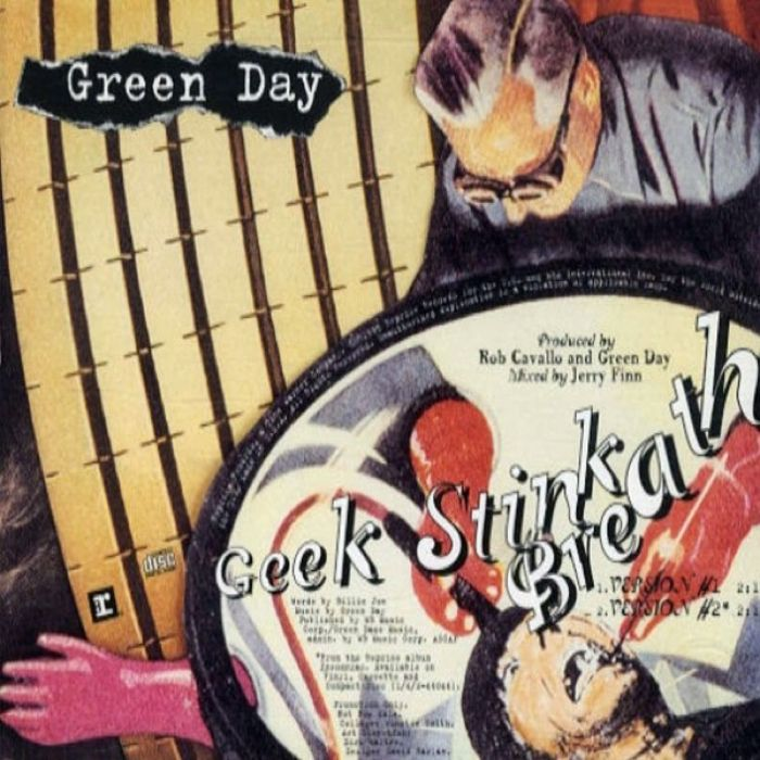 Top 20 Green Day Songs, Their Very Best