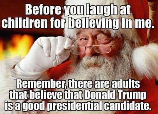 Funny Christmas Memes Poking Fun at