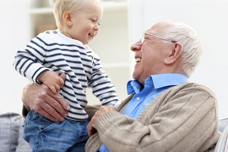 Grandparents in Delaware can win visitation with grandchildren