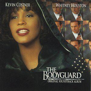 "Whitney Houston - ""I Will Always Love You"""