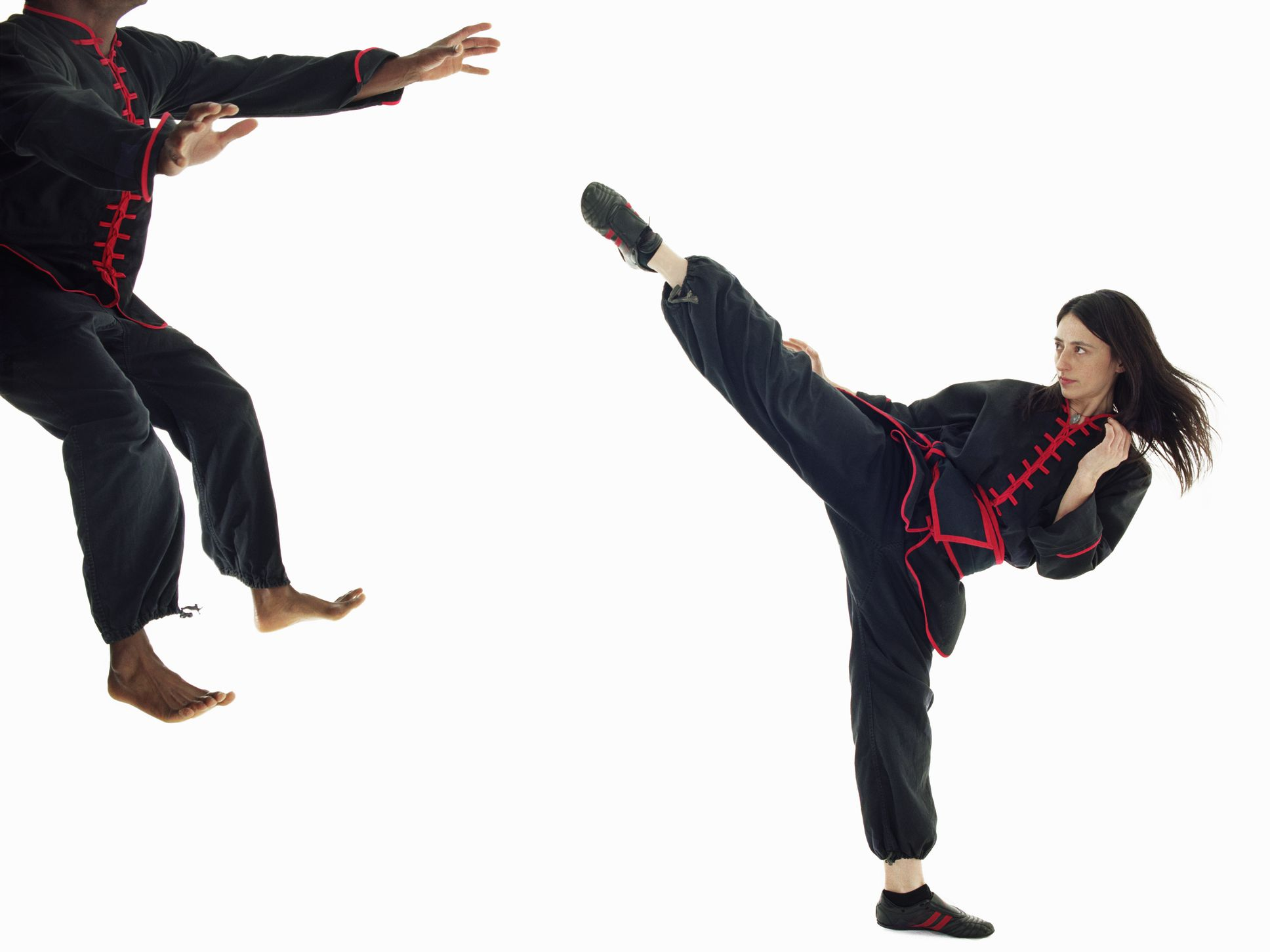 The Facts About The Martial Art Of Hung Gar Kung Fu