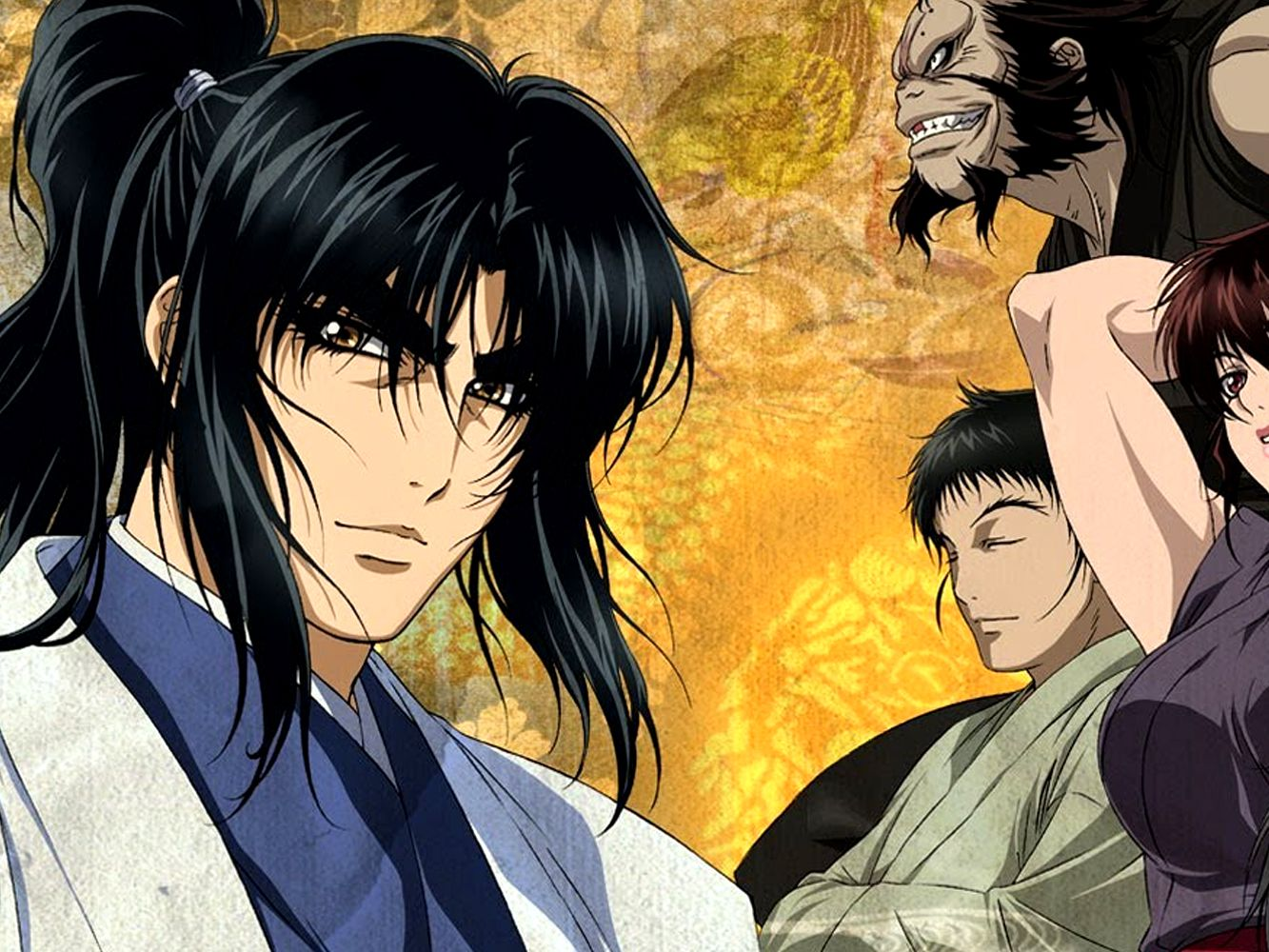 21 Anime Movies and Series Grown-Ups Will Love