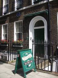 The Dickens House Museum