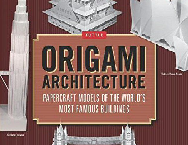 10 Best Architecture Project Books for Kids in 2019