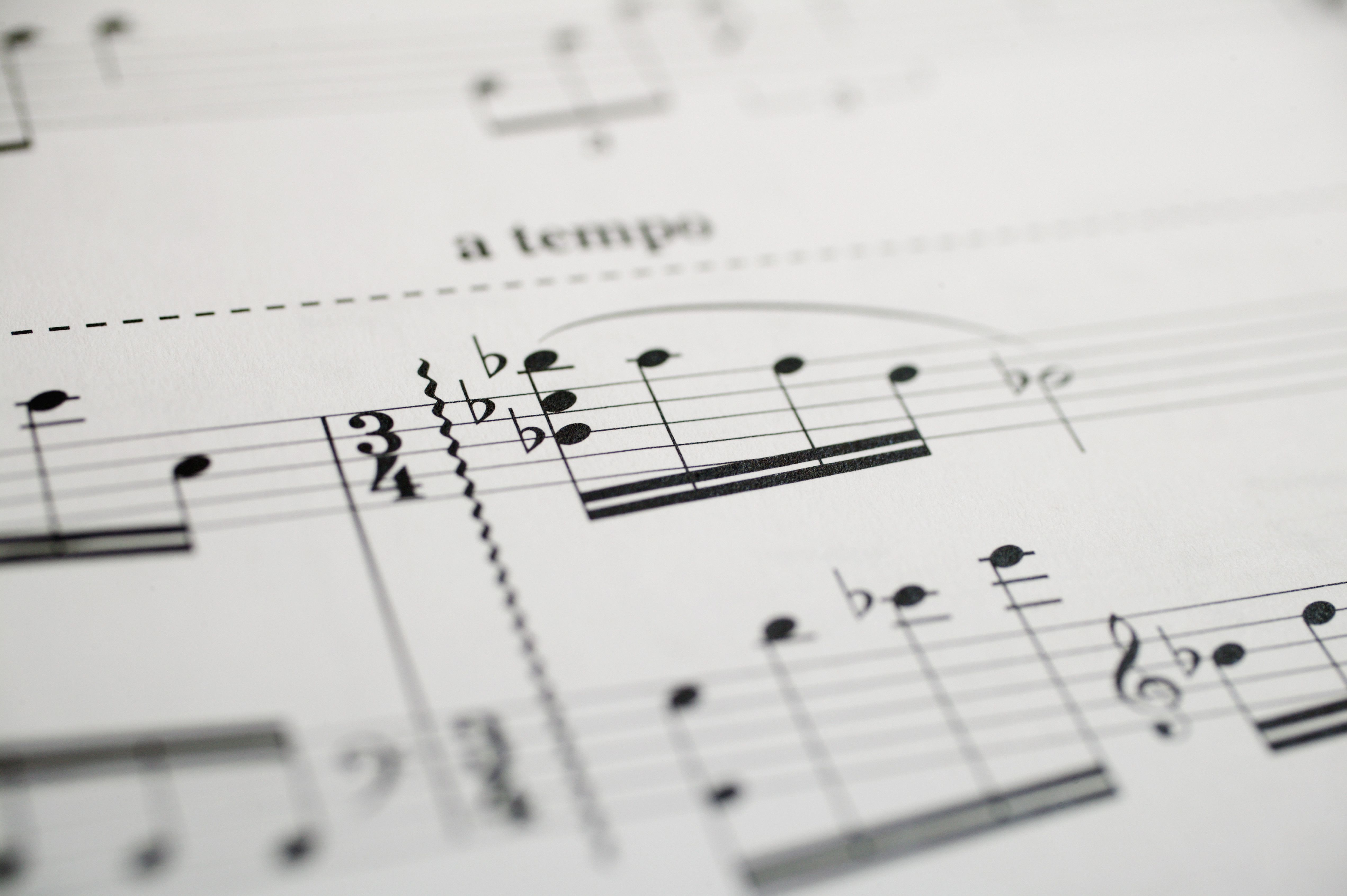 The Meaning Of Ritardando Rit Italian Musical Terms