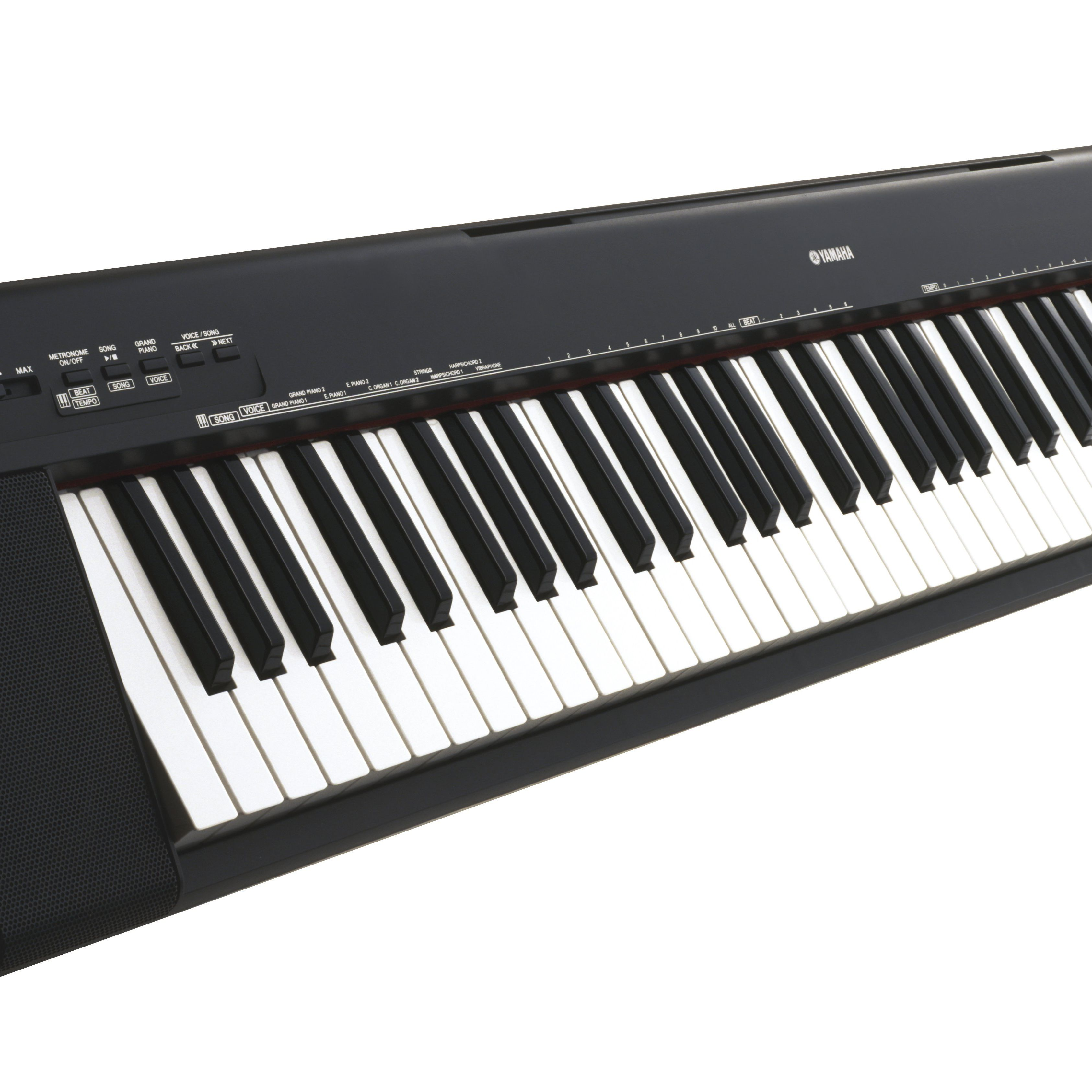 Review of the Yamaha Piaggero NP-30 Digital Piano