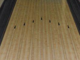 The Dreaded Gutter in Bowling