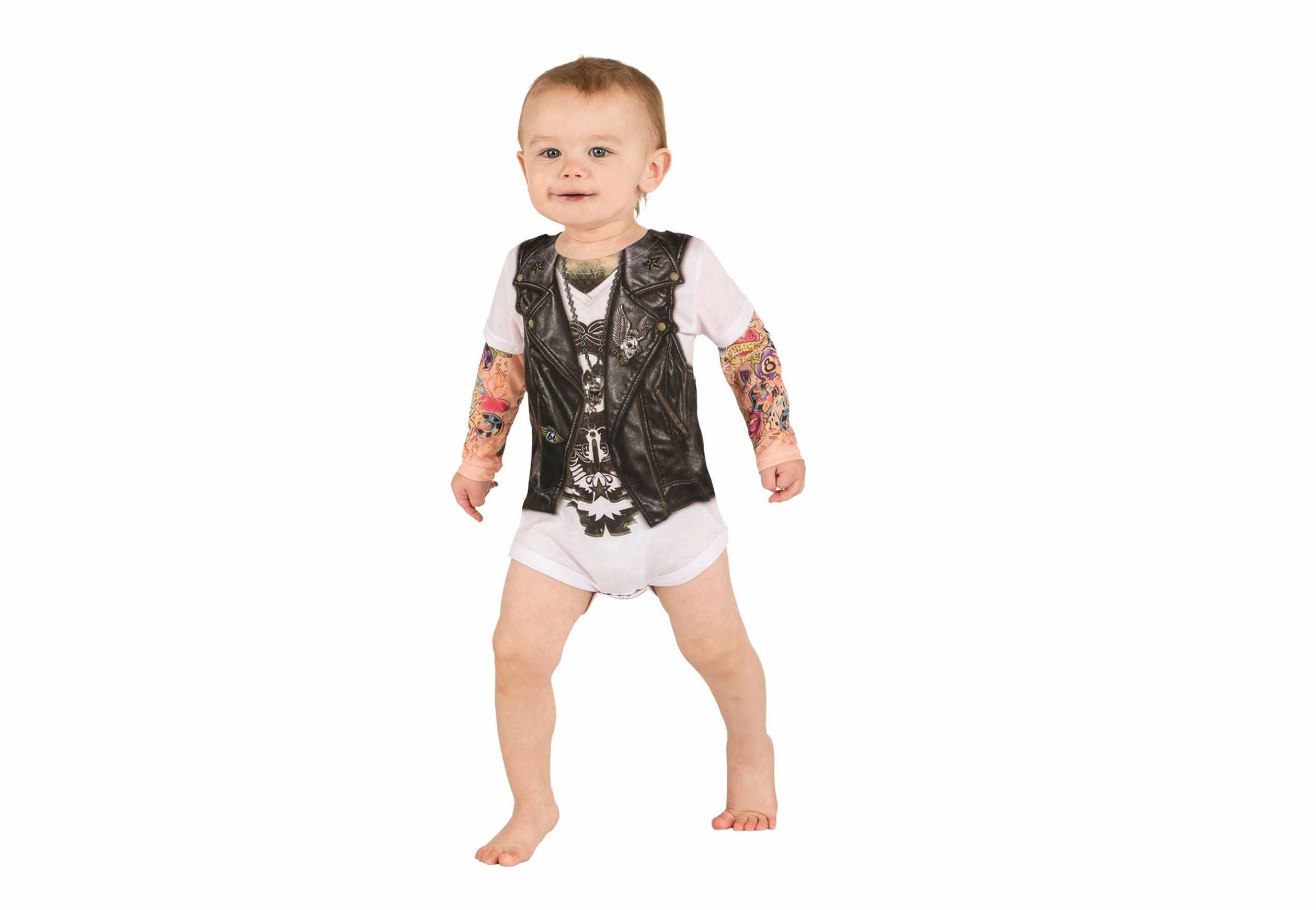 1d21d4fbe 20 Totally Bizarre Baby Halloween Costumes