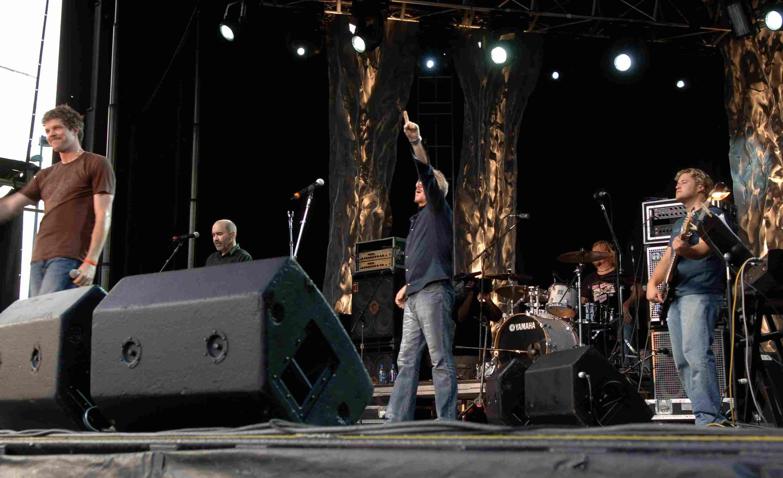GOSPEL ANGELS - A Concert to Restore Hope