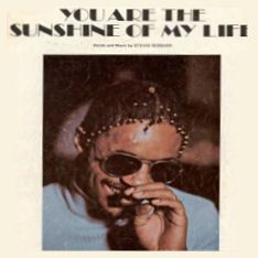 """Stevie Wonder - """"You Are the Sunshine Of My Life"""""""