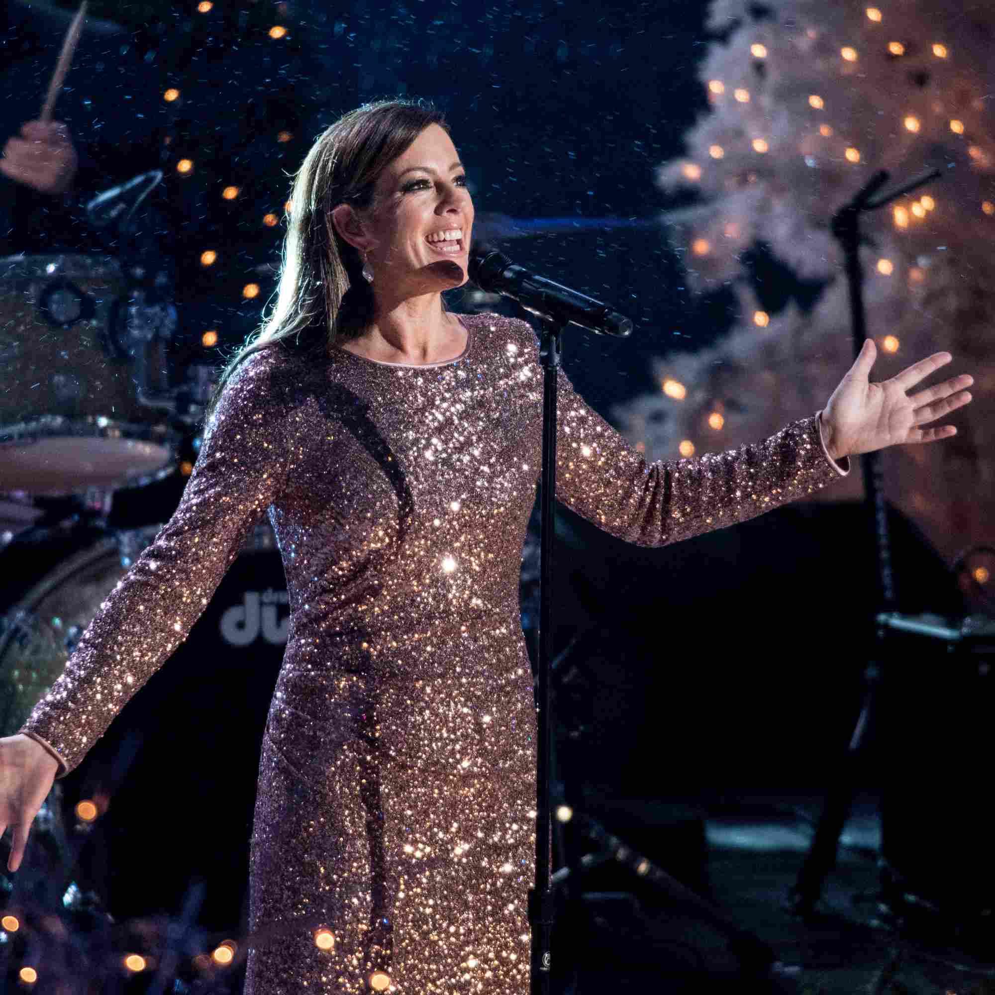 Sarah McLachlan Christmas