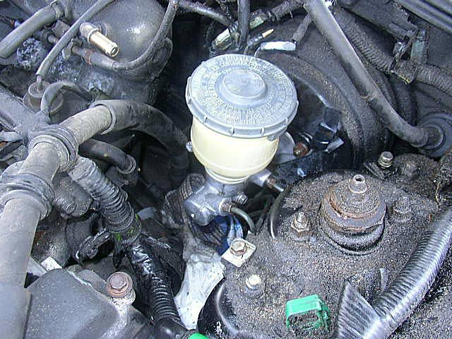 D I Y  Guide to Replace Your Master Cylinder