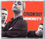 "Green Day - ""Minority"""