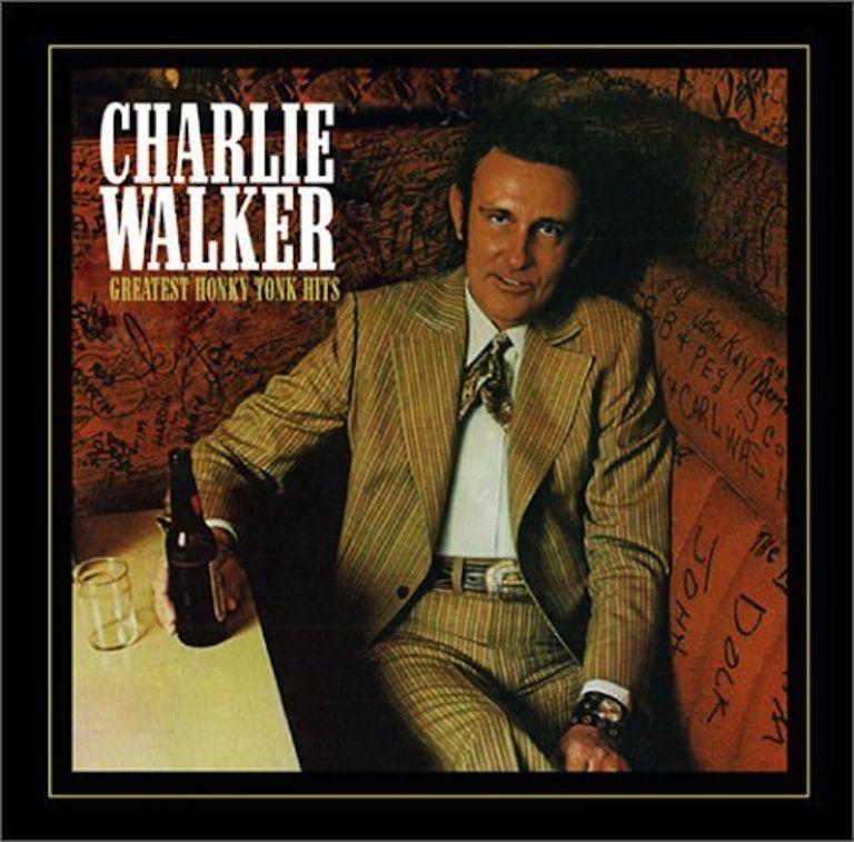 Charlie Walker
