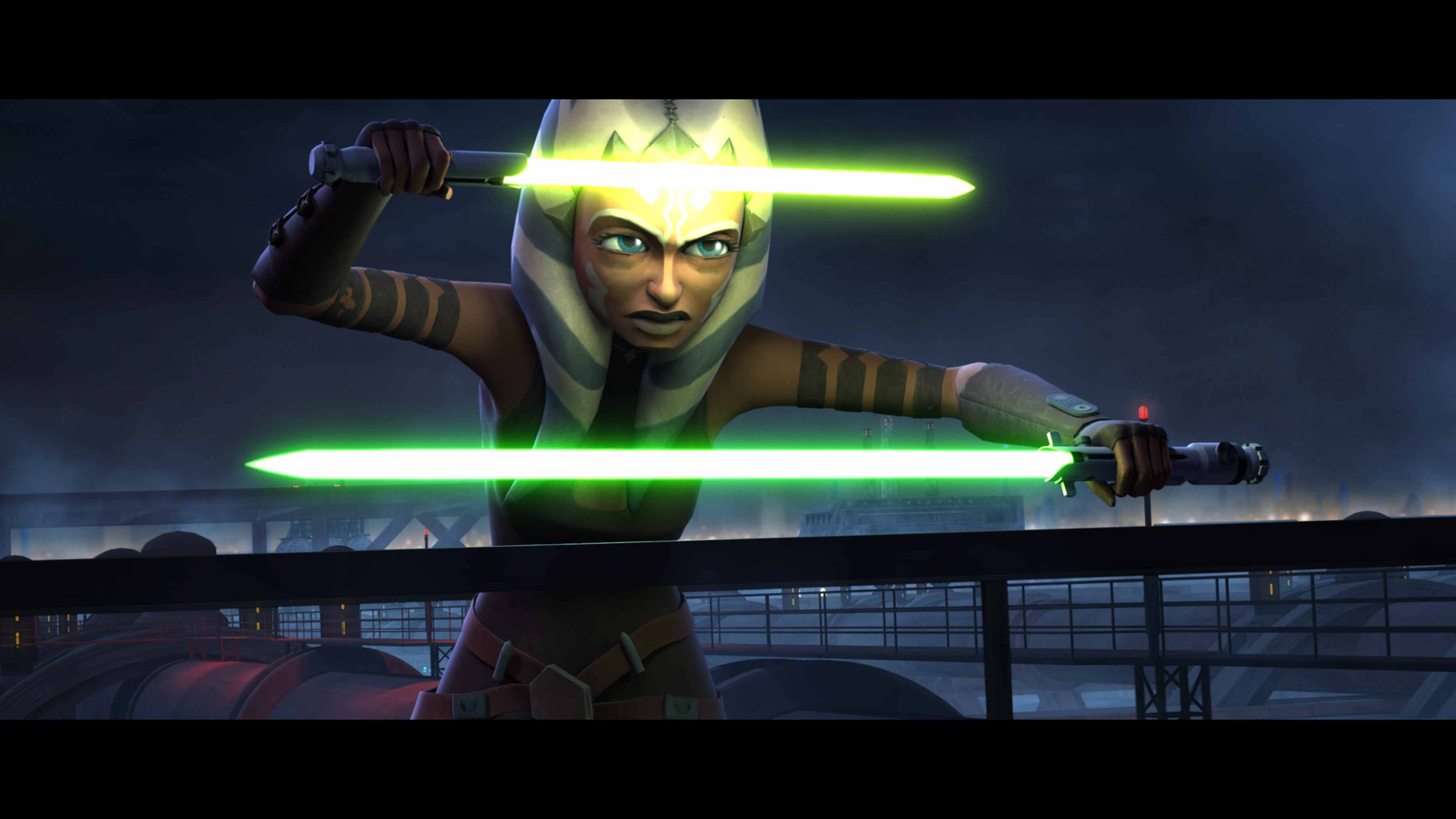 Star Wars: The Clone Wars' Characters Guide