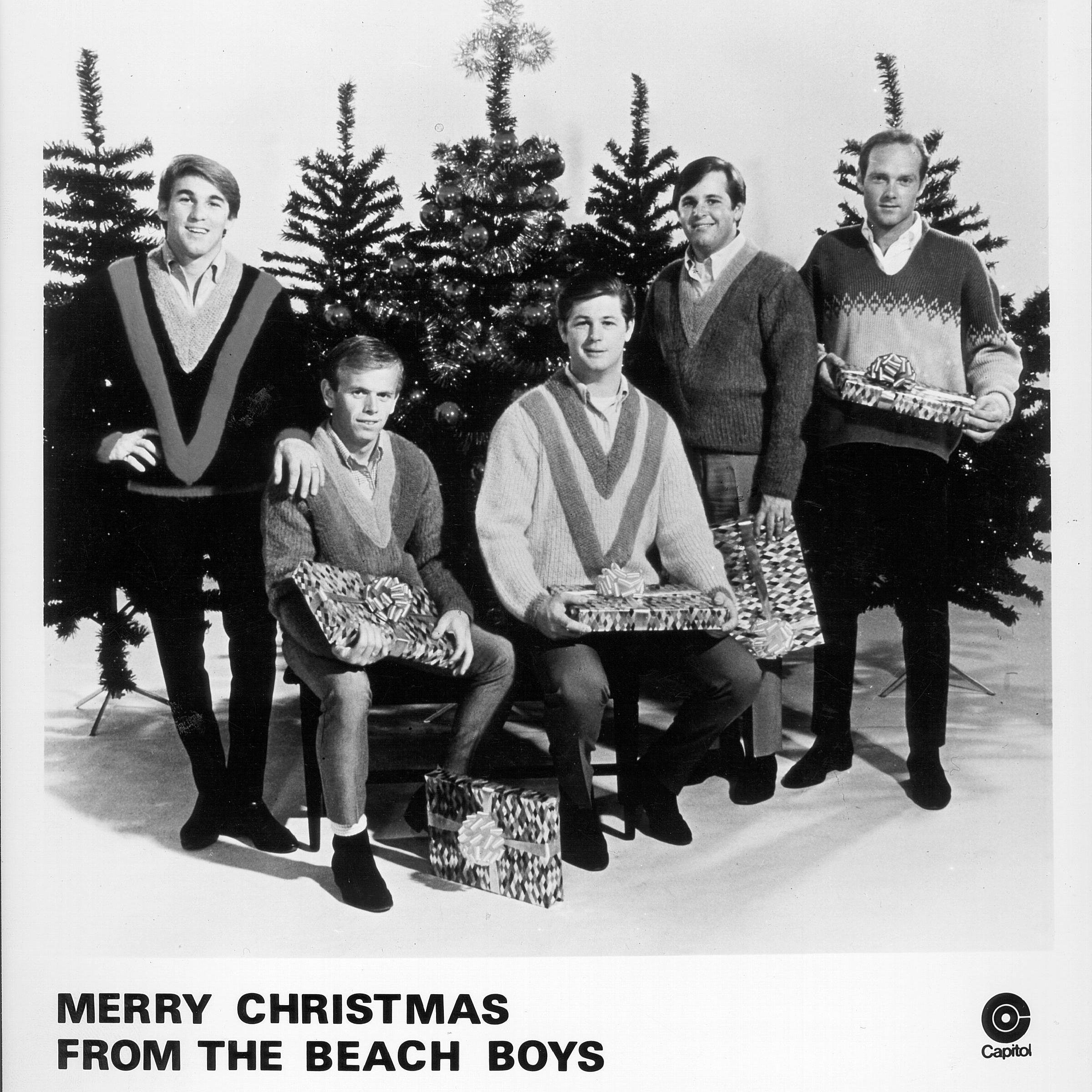 Beach Boys Christmas.Chords For Christmas Songs Learn Carols On Guitar