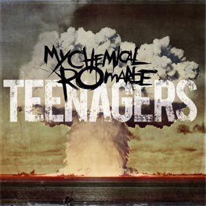 My Chemical Romance - Teenagers