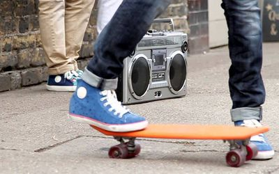 Picking the Right Skateboard for Your Child