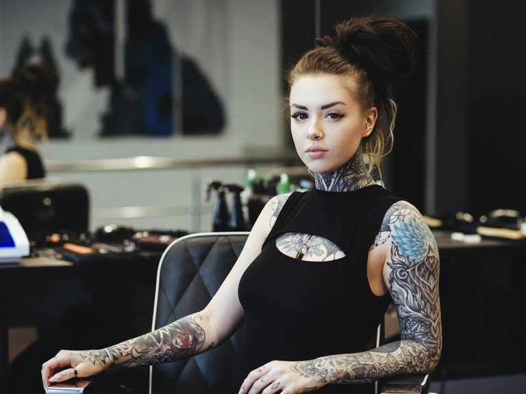 Tattoo Slang Terms Decoded