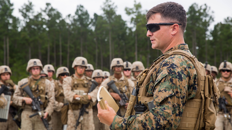 29 Palm Marines